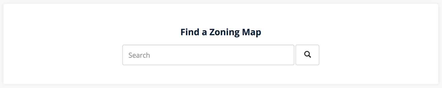 ZoningPoint.com Search